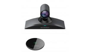 Новая система конференц-связи Grandstream GVC3220 с GMD1208
