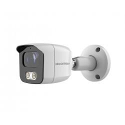 Grandstream GSC3615 - Защищенная от непогоды инфракрасная (ИК) настенная IP-камера