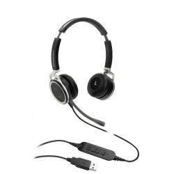 Grandstream GUV3005 - USB HD гарнитура