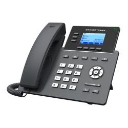 Grandstream GRP2603P - 3-х линейный IP-телефон операторского класса, PoE