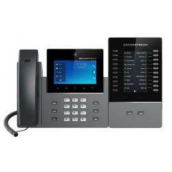 Grandstream GXV3350 + GBX20 - Видеотелефон с панелью расширения GBX20