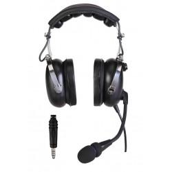 Mairdi MRD-1000H - Гарнитура с пассивным шумоподавлением для вертолетов